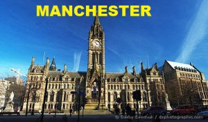 Manchester Town Hall - 004