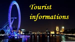 Turists in uk
